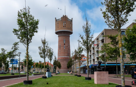 De watertoren cropped